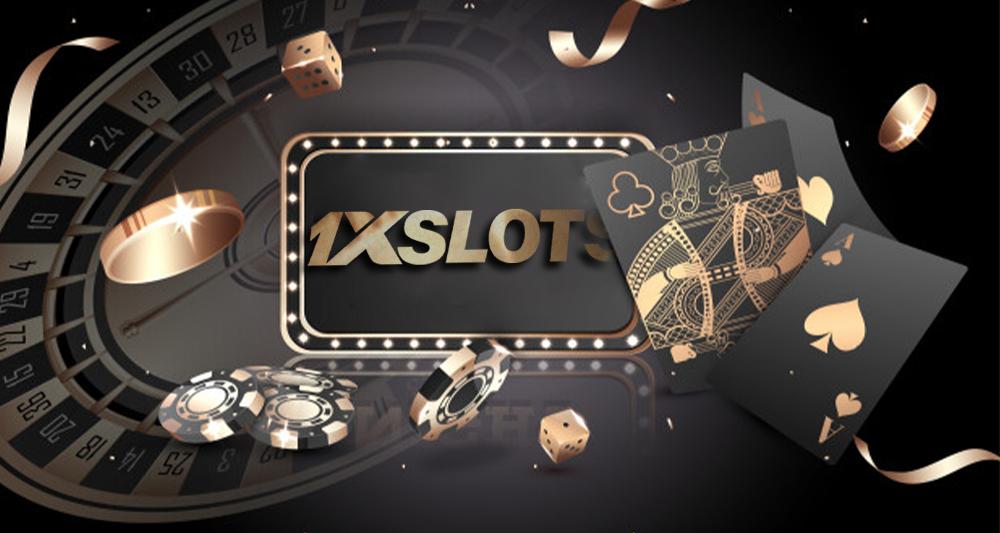 Преимущества формальностей 1xSlots Casino