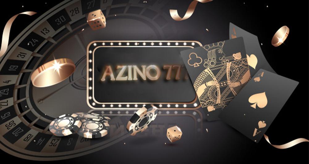 Основные достоинства Азино 777
